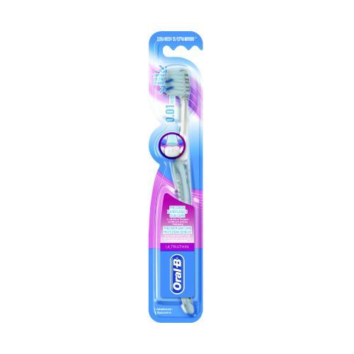 OralB Ultra Thin Precision Zahnfleisch