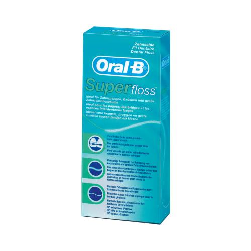 OralB Superfloss