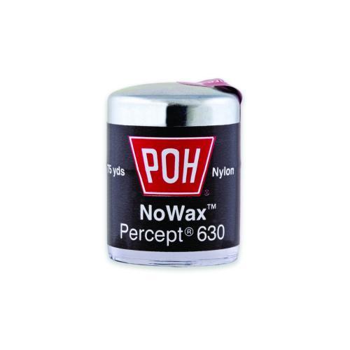 POH Percept 630 schwarze Zahnseide