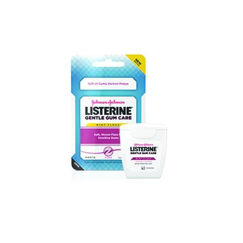 Listerine Gum Care