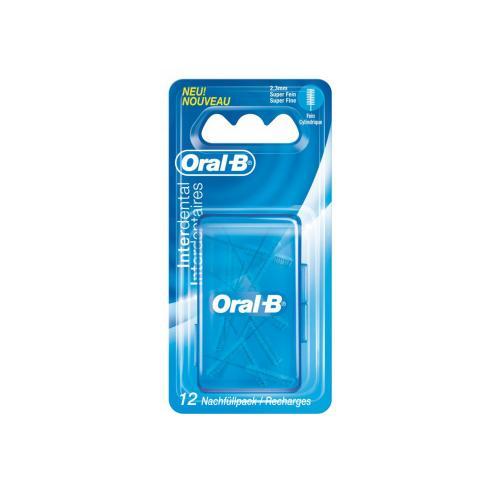OralB Interdental-Kit Nachfüllung
