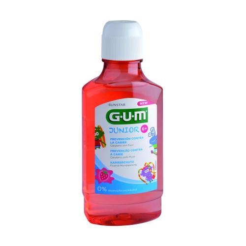 GUM Junior Mundspülung