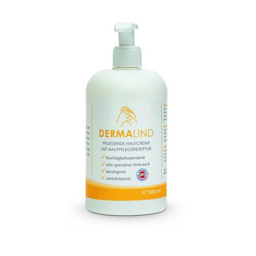 DermaLind Hautpflegecreme