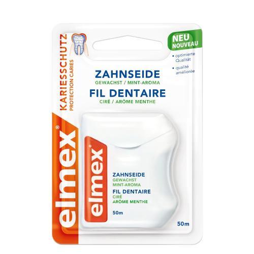 elmex Zahnseide 2