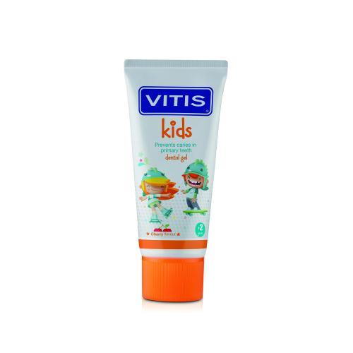 Dentaid Vitis Kids 3